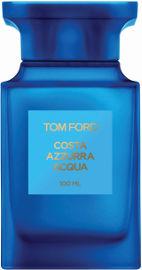 TOM FORD COSTA AZZURRA  ACQUA א.ד.פ לגבר
