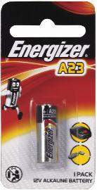 אנרג'ייזר סוללת A23
