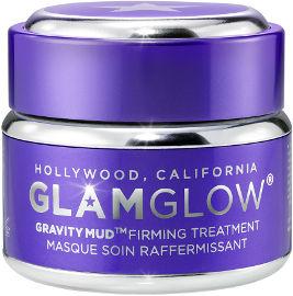 GLAMGLOW GRAVITYMUD FIRMING TREATMENT - GLAM מסכה למיצוק והידוק העור בגודל לנסיעה