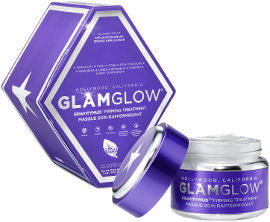GLAMGLOW GRAVITYMUD FIRMING TREATMENT מסכה למיצוק והידוק העור