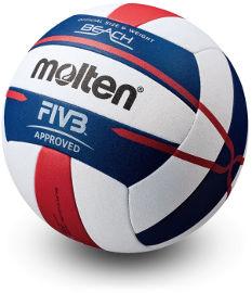 Molten כדורעף חופים מולטן 1500