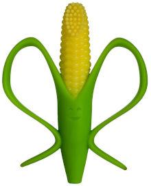 בייבי בננה מברשת השיניים הראשונה לתינוקות - קלח תירס