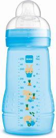 מאם בקבוק הזנה לתינוק 2+ לתינוק