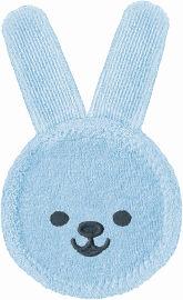 מאם מאם ארנב להיגיינת הפה - כחול