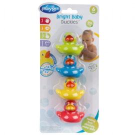 PlayGro רבעיית ברווזים לאמבטיה