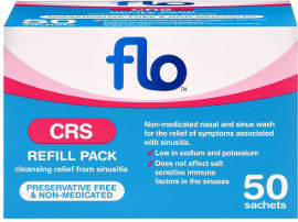FLO CRS REFILL PACK