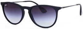 Ray-Ban *יבוא מקביל משקפי שמש, דגם 4171 צבע 622/8G מידה 54