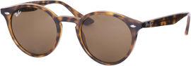 Ray-Ban *יבוא מקביל משקפי שמש, דגם 2180, צבע 710/73, מידה 49