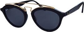 Ray-Ban *יבוא מקביל משקפי שמש, דגם 4257 צבע 601/71 מידה 50