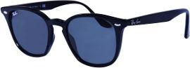 Ray-Ban *יבוא מקביל משקפי שמש, דגם 4258 צבע 601/71 מידה 50