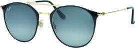 Ray-Ban *יבוא מקביל משקפי שמש, דגם 3546 צבע 187/71 מידה 52