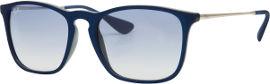 Ray-Ban *יבוא מקביל משקפי שמש, דגם 4187 צבע 631719 מידה 54
