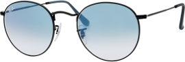 Ray-Ban *יבוא מקביל משקפי שמש, דגם 3447 צבע 006/3F מידה 50