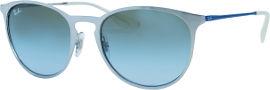 Ray-Ban *יבוא מקביל משקפי שמש, דגם 3539 צבע 9080I7 מידה 54