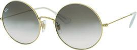 Ray-Ban *יבוא מקביל משקפי שמש, דגם 3592 צבע 001/13 מידה 55