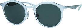 Ray-Ban *יבוא מקביל משקפי שמש, דגם 4277 צבע 632371 מידה 51