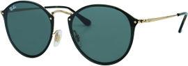 Ray-Ban *יבוא מקביל משקפי שמש, דגם 3574N צבע 001/71 מידה 59