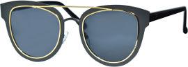 Tribeca Fashion משקפיים משקפי שמש TFS107 C 50