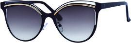 Tribeca Fashion משקפיים משקפי שמש TFS107 E 55