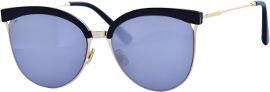 Tribeca Fashion משקפיים משקפי שמש TFS108 C 54
