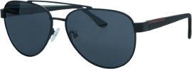 TriBeCa משקפיים משקפי שמש פולארויד דגםTS498 B מידה 58