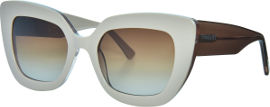 TriBeCa משקפיים משקפי שמש דגםTS501 B מידה 52