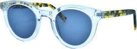 TriBeCa משקפיים משקפי שמש דגםTS528 B מידה 47