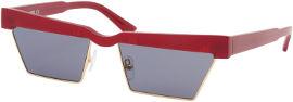 EYE LANDS  משקפיים משקפי שמש דגם Stromboli מידה 55