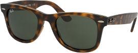 Ray-Ban *יבוא מקביל משקפי שמש, דגם 4340, צבע 710 מידה 50
