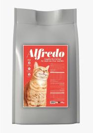 PETEX אלפרדו מזון לחתולים באריזת חיסכון