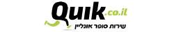 לוגו קוויק