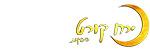 לוגו אצבעוני