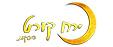 לוגו ירח קורט